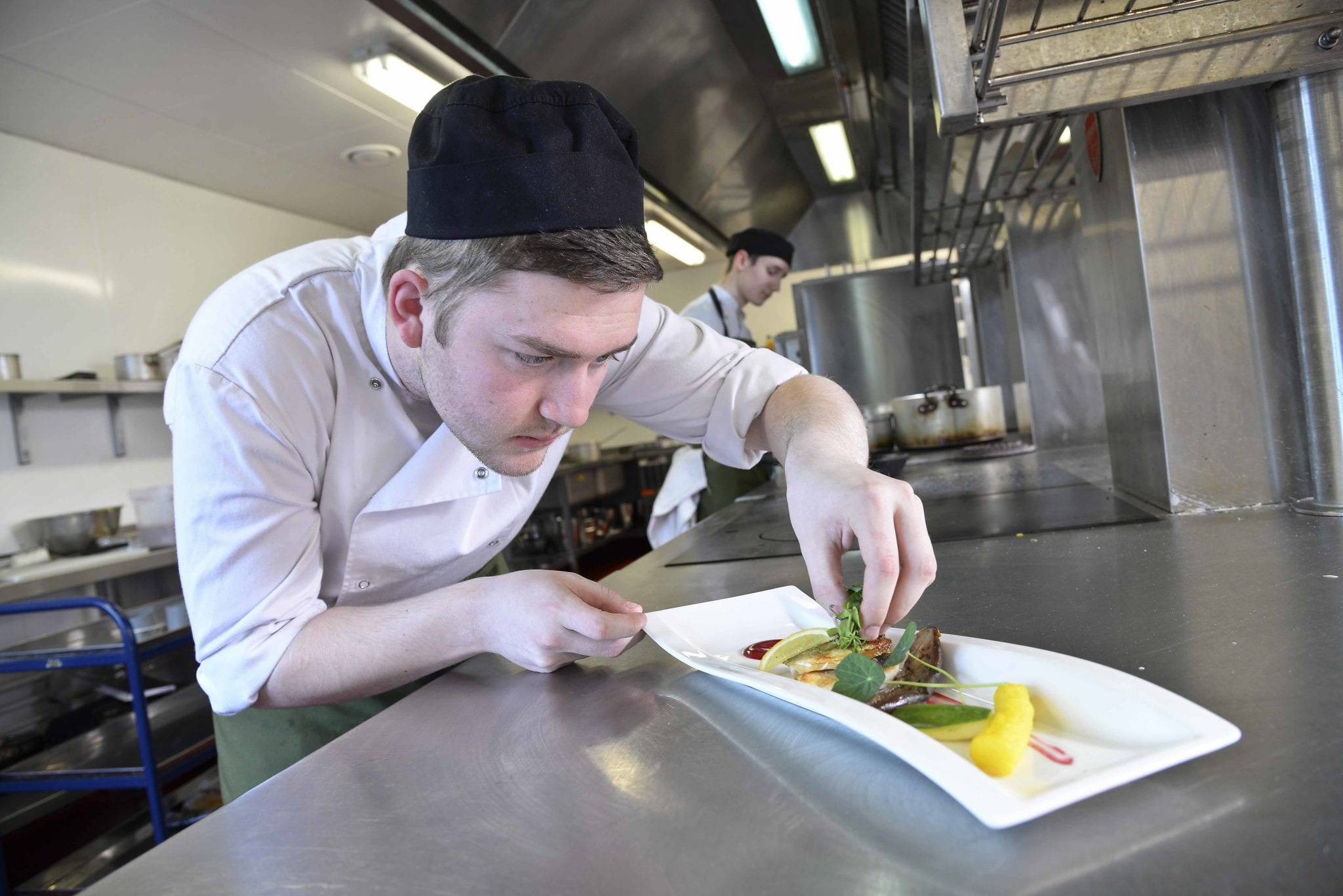Catering Apprenticeship Nelson And Colne College