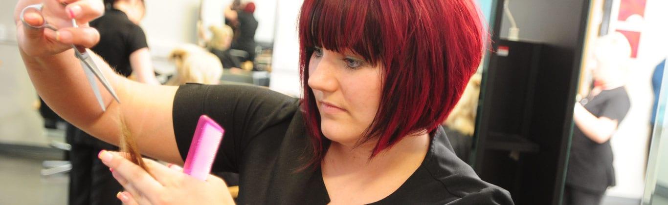 Pre Apprenticeship In Hairdressing Or Barbering Level 2 Nelson